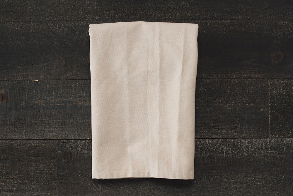 Mission Cotton Towels