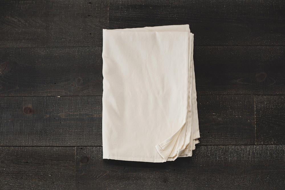Organic Kitchen Towels