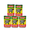 Image of Case Bongu Saumon In Tomato Sauce - 24 units of 200 grams