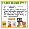 Image of Package One Star