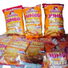Image of Case of Cheeco Palitos - 40 bags of 23 gr