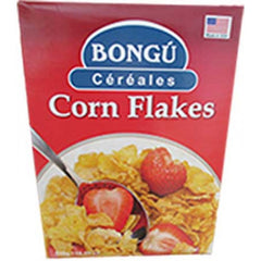 Case Corn Flakes Bongu - 12 units