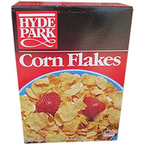 Corn Flakes Hyde Park