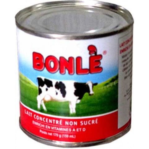 Case Lait Bonle Evapore - 48 units