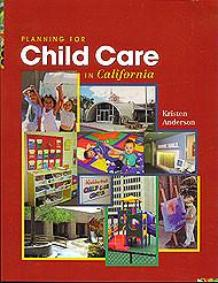 Planning for Childcare in California