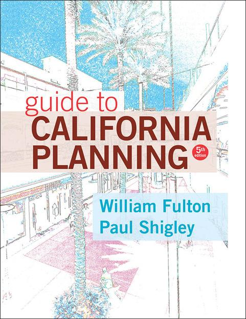 Guide to California Planning, 5th edition
