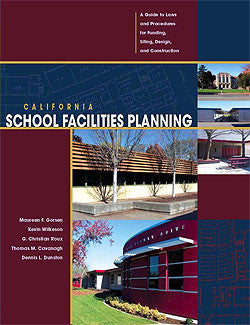 California School Facilities Planning