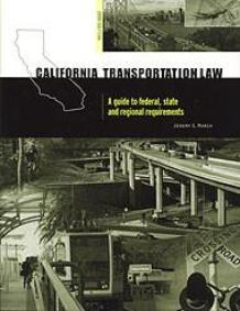 California Transportation Law