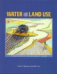 Water and Land Use