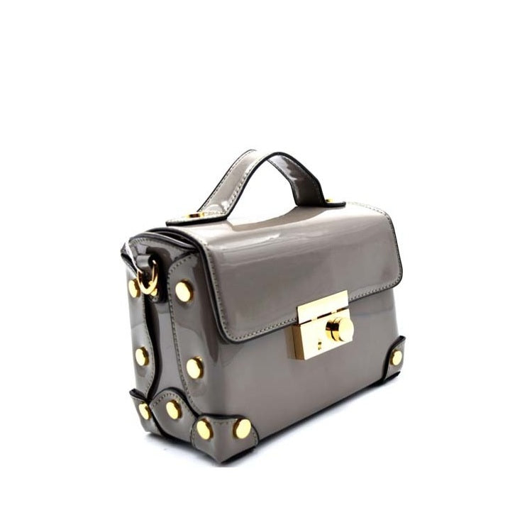 box satchel