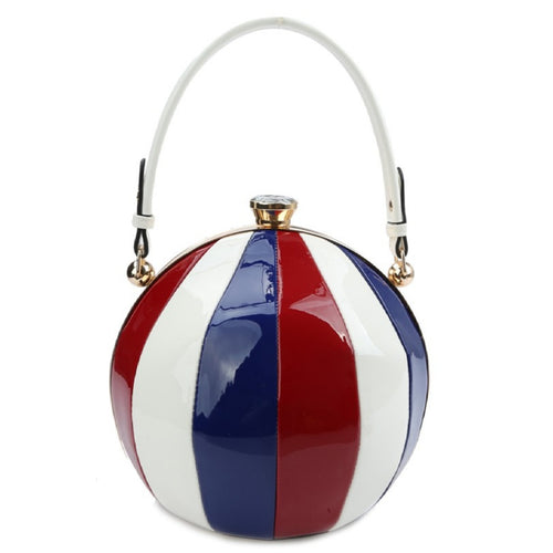 Beach Ball Purse