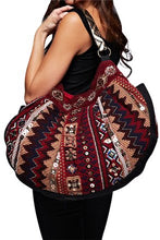 beaded hobo bag
