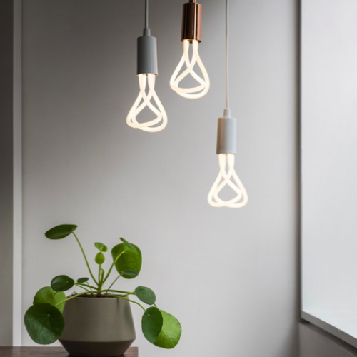 AMPOLLETA PLUMEN 001 LED