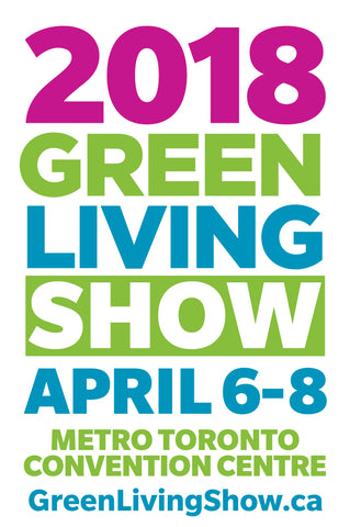 Green Living Show and WholeHemp