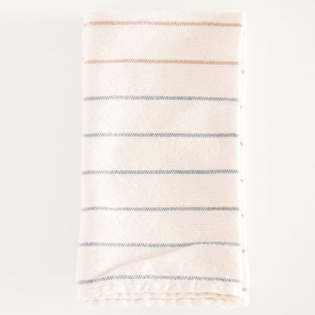Simple Stripe Napkins
