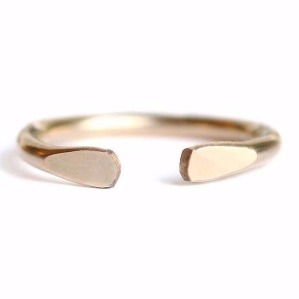 Adjustable Cuff Ring