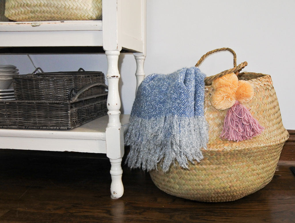 Xinh & Co. X Casa Joshua Tree Basket