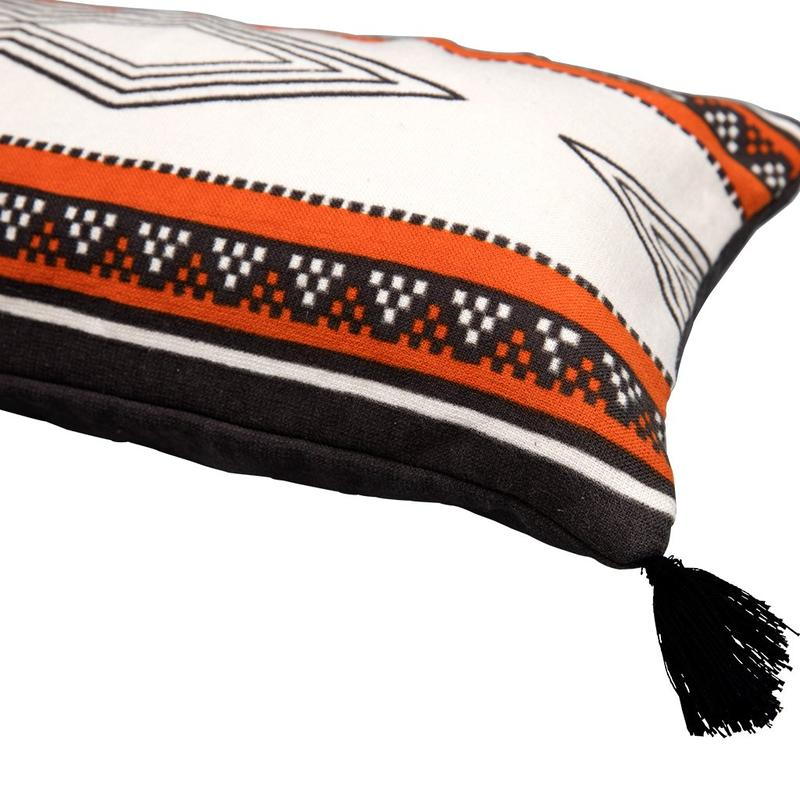 Kilim Beach Cushion