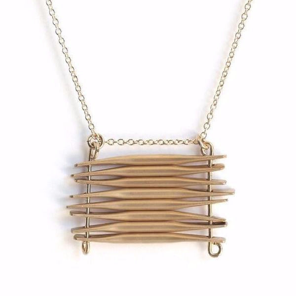 Sticks Pendant