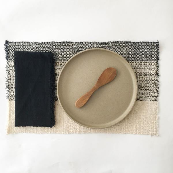 Woven Stripe Placemats