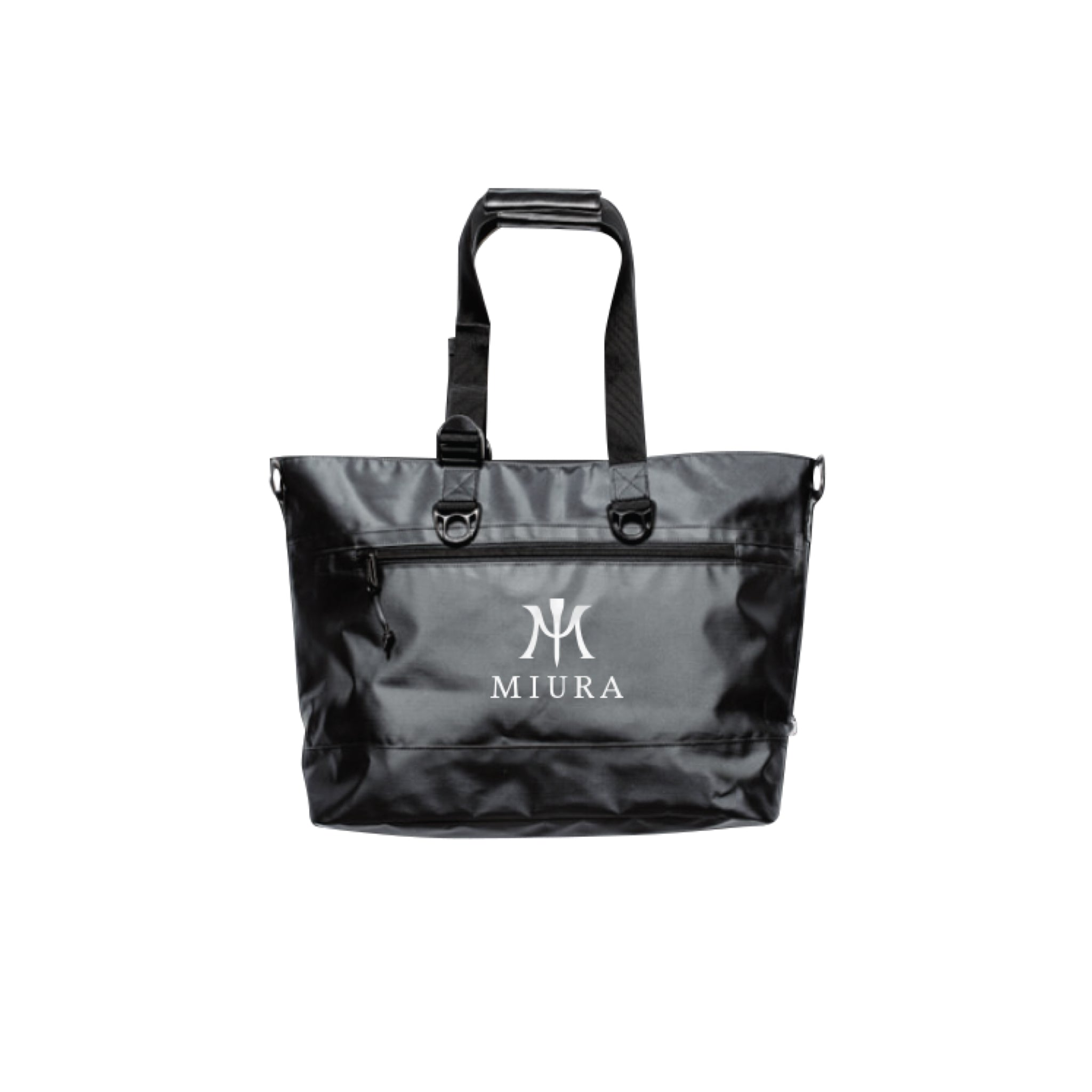 Jones Field Tote