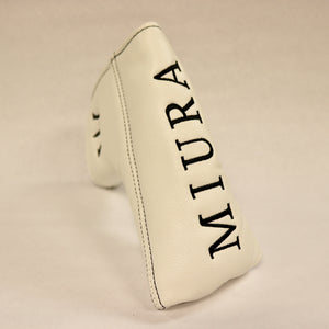 Blade Putter Cover White