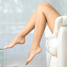 Spring Laser Hair Removal - Pkg of 6
