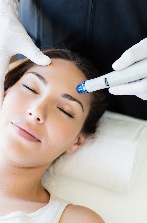 HydraFacial - Package of 6
