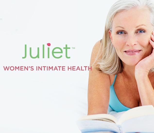 Juliet Vaginal Rejuvenation