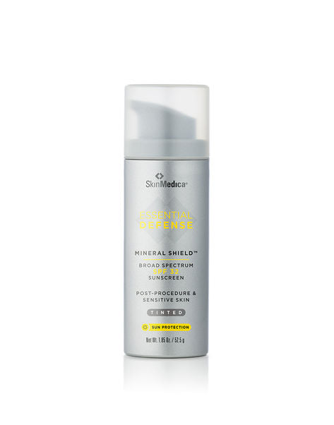 SkinMedica Essential Defense Mineral Shield SPF 32 (Tinted)