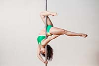 Checklist for pole dance competition contestants