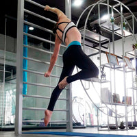 Stall Bars - Your great pole fitness training companion!