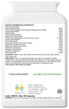 Digestive Deep Nourish Vitamins & Health Supplements