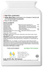 Fibre Finale Vitamins & Fiber Supplements