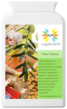 Fides Cleanse Vitamins & Health Supplements