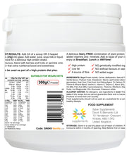 Oy! Caim-Time Vanilla Protein Meal Shake Vitamins & Health Supplements