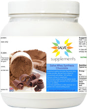 Salve Whey Synthesis Chocolate Protein | Best Whey Protein
