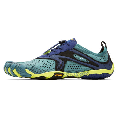 V-RUN Mens North Sea Navy - Primal Lifestyle - Vibram Fivefingers