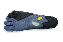V-Trail Mens Black Grey - Primal Lifestyle - Vibram Fivefingers