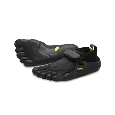 KSO Classic Womens Black - Primal Lifestyle - Vibram Fivefingers