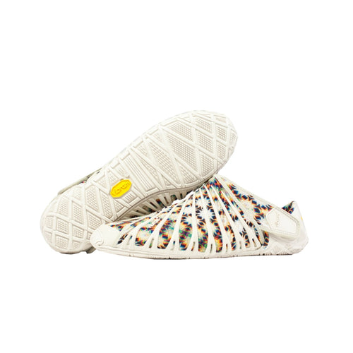 Furoshiki Icon Womens Digital Persian - Primal Lifestyle - Vibram Furoshiki