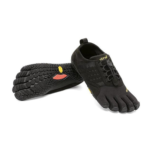 Trek Ascent Mens Black - Primal Lifestyle - Vibram Fivefingers