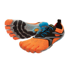V-RUN Mens Orange - Primal Lifestyle - Vibram Fivefingers