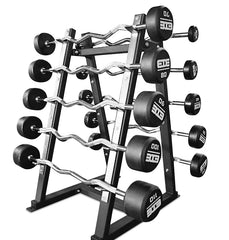 Barbell Rack (5 or 10 Barbell Set)