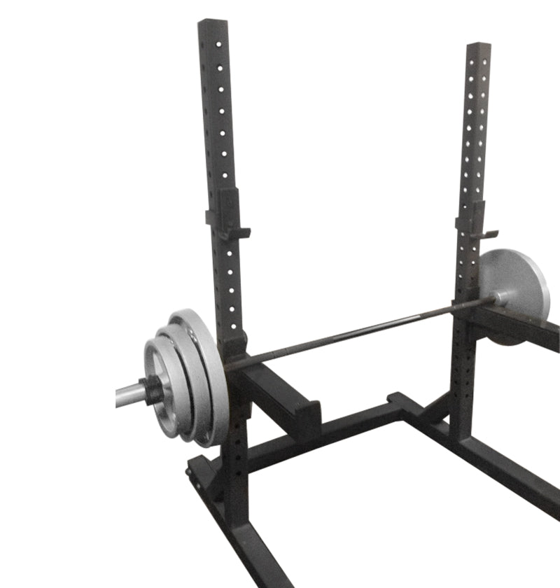 3x3 Connected Squat Stands Standard