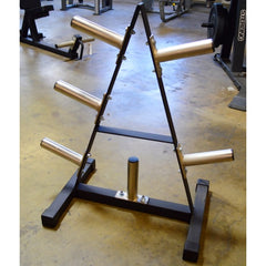 A Frame Olympic Plate Rack USA Commercial