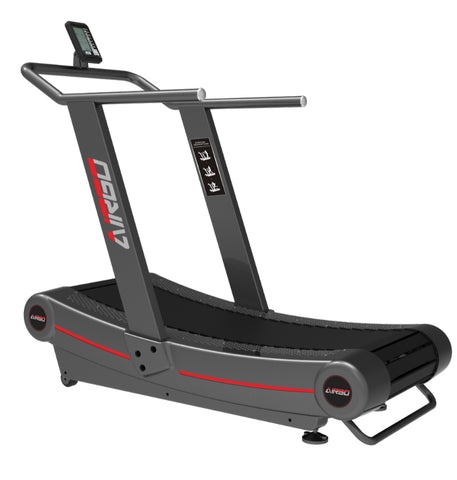 AirGo Curve Treadmill (PROMO PRICE)