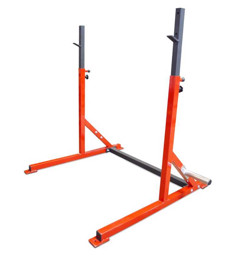 Connected Squat Stands 2x2
