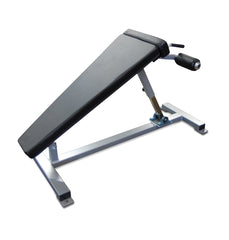 Adjustable Decline Bench Commercial