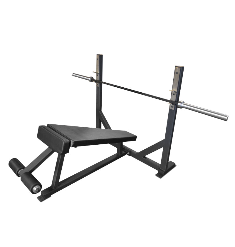 Decline Bench Press - USA Made